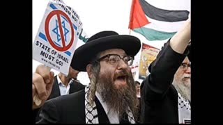 [There are no good Jews] Adolf Hitler On The Jews VS Zionists Facade (Click Link In The Description)