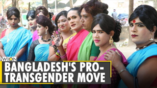 Bangladesh: Firms with 100 transgender workers to get tax rebate | Latest World News | WION English