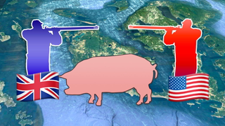 The Pig War of 1859 - (Shorts & Facts #11)