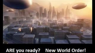 Year 2021 Rick Miracle Report #37, Proof of a World Order Plan