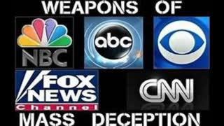 Year 2021 Rick Miracle Report #33, The Media Mind Control Continues