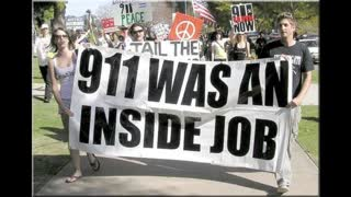 Rick Miracle Video Library #33, 2015 Videos, What I learned watching videos about 911 in 2015
