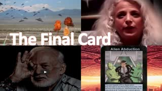 The Final Card - Something Big coming (check links in description)