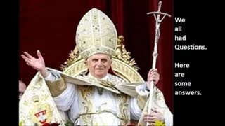 Rick Miracle Video Library #13, 2014 Video part 2, on Jesuits - New World Order
