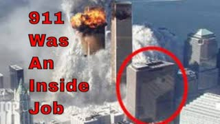 Rick Miracle Video Library #11, 2013 Video on 911, the Obvious Inside Job