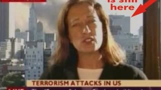 BBC reports WTC 7 Collapsed BEFORE it Collapsed