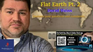 [Don Gringo] Flat Earth Dave isn't afraid he answer your questions and comments [Nov 11, 2020]