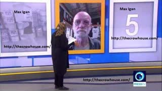 Rick Miracle Video Library #94, 2021 video, Funeral Director John O'Looney Blows Whistle on Covid