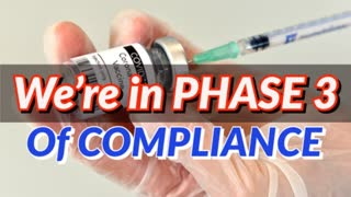 We're in Phase 3 of Compliance TODAY!