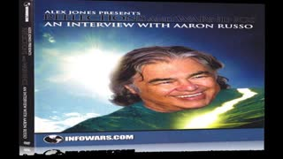 Reflections And Warnings: An Interview With Aaron Russo (English/Français) [2009]
