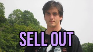 Ryan Dawson before selling out