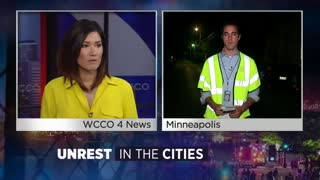 Minnesota residents find hidden incendiary devices in yards