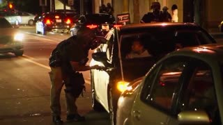 Atlanta Protest: tazed and pulled from vehicle