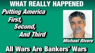 ALL WARS ARE BANKERS WARS!