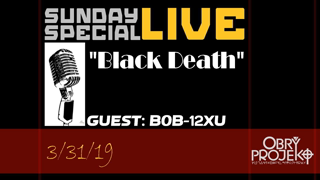"""Live Interview: Truth Seeker, """"The Black Death"""" (aka """"The Well Poisoners"""")"""