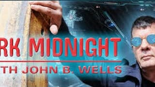 Interview w/ John B. Wells on his Show - South Africa & the Unraveling of the World as we know it