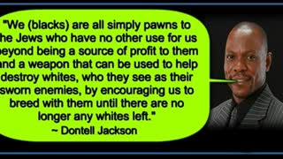 Dontell Jackson - We Thought They Were White