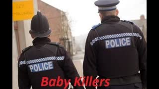 Northumbria Police complicit in genocide, homicide , ecocide, infanticide and democide