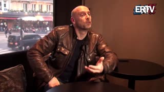 (ENG subs) Alain Soral interview on Dieudonné and Zionism in France for BFM TV