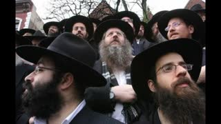The REAL (((Gangsters)))