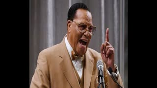 Black Proxies for Jewry (ideology): Farrakhan