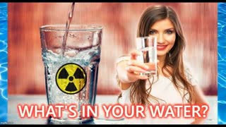 Toxins In Your Tap.  What's Really In Your Water.