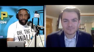 """""""I've Been Told That You Hate The Jews"""" - Jesse Lee Peterson and Nick Fuentes"""