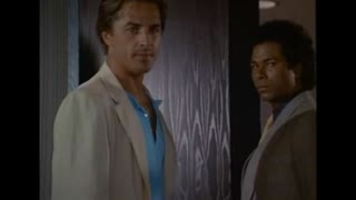 Miami Vice - How to deal with slimy bankers