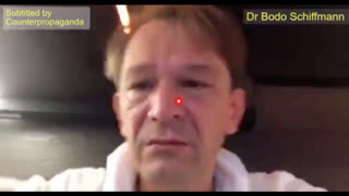 DR BODO SCHIFFMANN REPORTS 3 CHILD DEATHS IN 1 WEEK IN GERMANY DUE TO MASKS