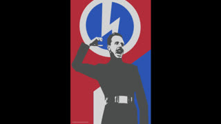 Anyone worth a damn should believe in their own race - Sir Oswald Mosley