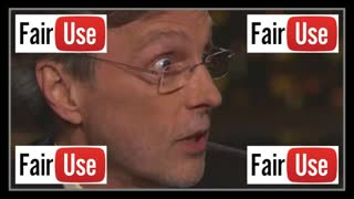 Thom Hartmann DESTROYED By Facts [Banned Video]