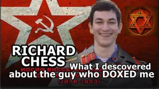 What I just discovered about Richard Chess