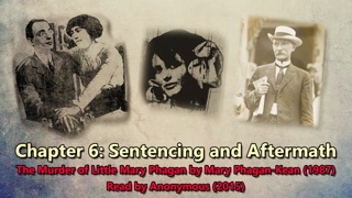 Sentencing and Aftermath of the Leo Frank Case: The Murder of Little Mary Phagan by Mary Phagan-Kean (1987), Read by Anonymous