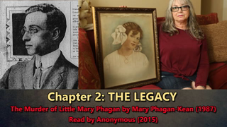 The Legacy of The Leo Frank Case: Chapter 2 of The Murder of Little Mary Phagan