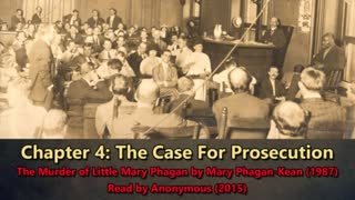 The Case for Prosecution in The Leo Frank Case: Chapter 4 of The Murder of Little Mary Phagan