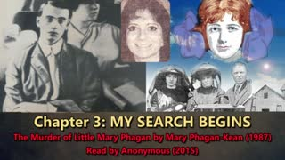 My Search Begins in The Leo Frank Case: Chapter 3 of The Murder of Little Mary Phagan
