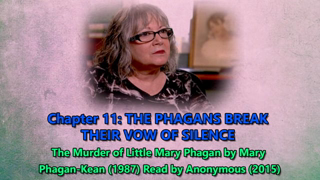 The Phagan's Break Their Vow of Silence: Chapter 11 in The Murder of Little Mary Phagan