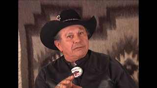 Russell Means - Prove Me Wrong