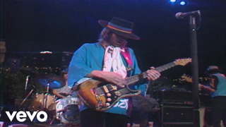 Stevie Ray Vaughan & Double Trouble - Voodoo Chile (Live From Austin, TX)