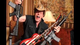 Ted Nugent Thinks Israel Was Behind 9/11