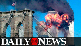Eyewitnesses Saw People Celebrating 9/11 in Jersey City