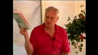 Ted Gunderson - The MacDonald Case & jewish Ritual Abuse