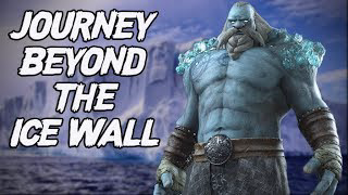 Midnight Ride: Book of Enoch- Journey Beyond The Ice Wall