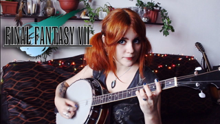 Final Fantasy VII - Let the Battles Begin / Those who fight (Gingertail Cover)