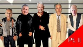 Enter the Pizza Gate Part II - #Epstein, #Maxwell & More