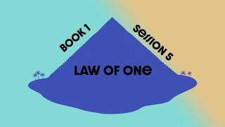 Law of One The Ra Material | Book 1, Session 5 | Free Human Voice Audio book