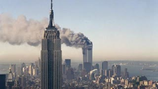9/11 Firefighters Bombs going off in the building.