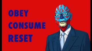 """Johnny Vedmore Interview - The """"Great"""" Reset & The Shrouded Family History Of Klaus Schwab"""