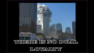 Who Controls America: There Is No Dual Loyalty