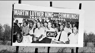 Was Martin Luther King A Communist Tool For Race Mixing in the name of desegregation?